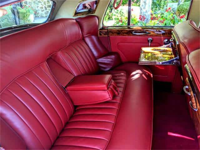 1960 Bentley, Pick of the Day: One-owner 1960 Bentley S2, ClassicCars.com Journal