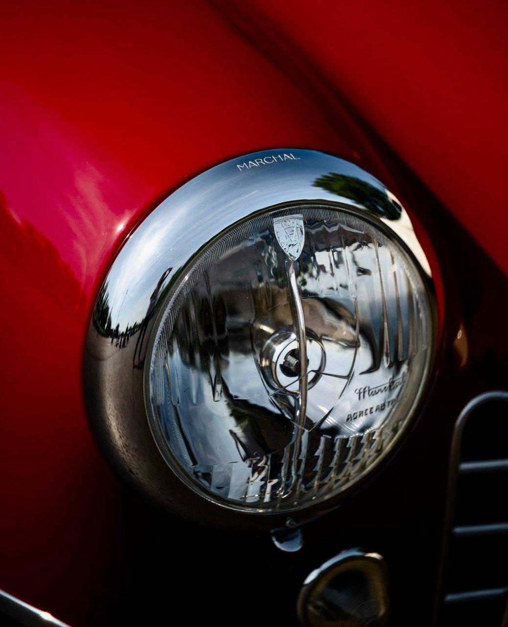 Concours of America, Hartmann-bodied 1937 Cadillac, 1953 Ferrari take best of show in Michigan, ClassicCars.com Journal
