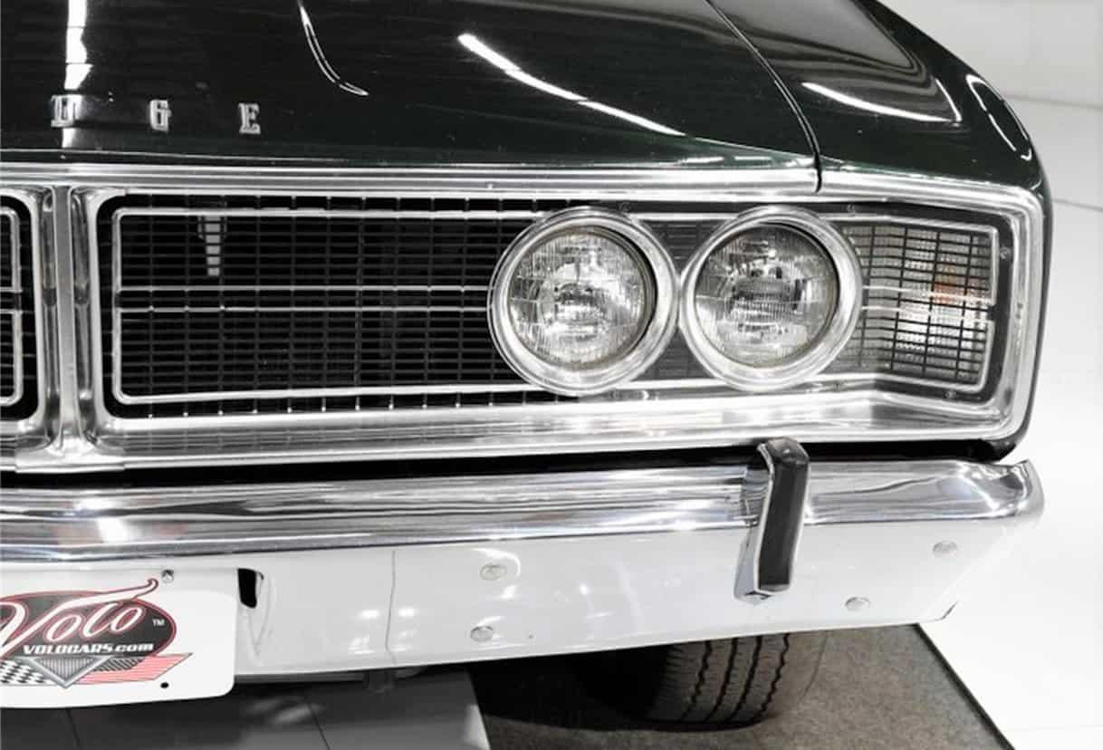 Coronet, Pick of the Day: 1966 Dodge Coronet, low-mileage survivor, ClassicCars.com Journal