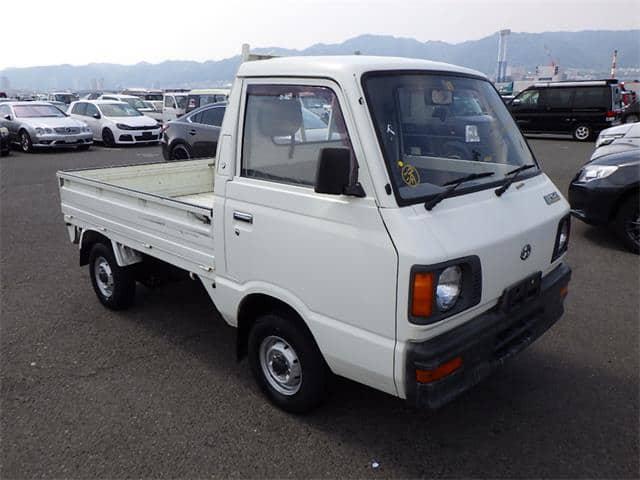 1988 Subaru Sambar