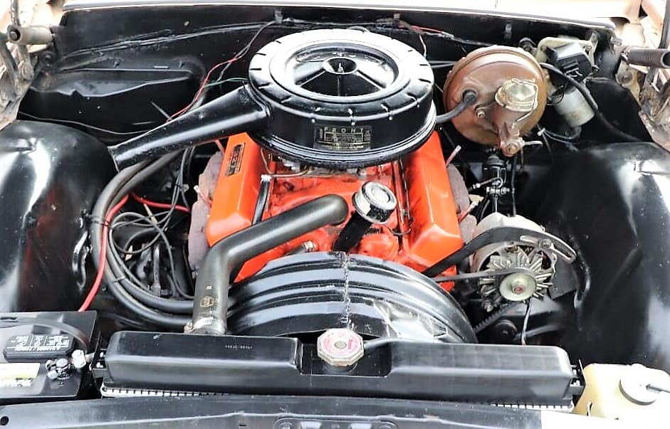 impala, Pick of the Day: 1964 Chevrolet Impala SS with small-block power, 4-speed, ClassicCars.com Journal