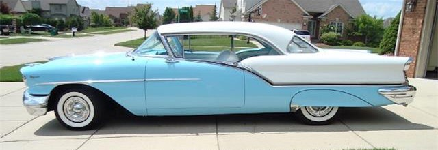 Oldsmobile, Pick of the Day: Olds Super 88 ready for next owner, ClassicCars.com Journal