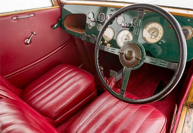 Jensen, Pick of the Day: Before sports cars, Jensen was a coachbuilder, ClassicCars.com Journal