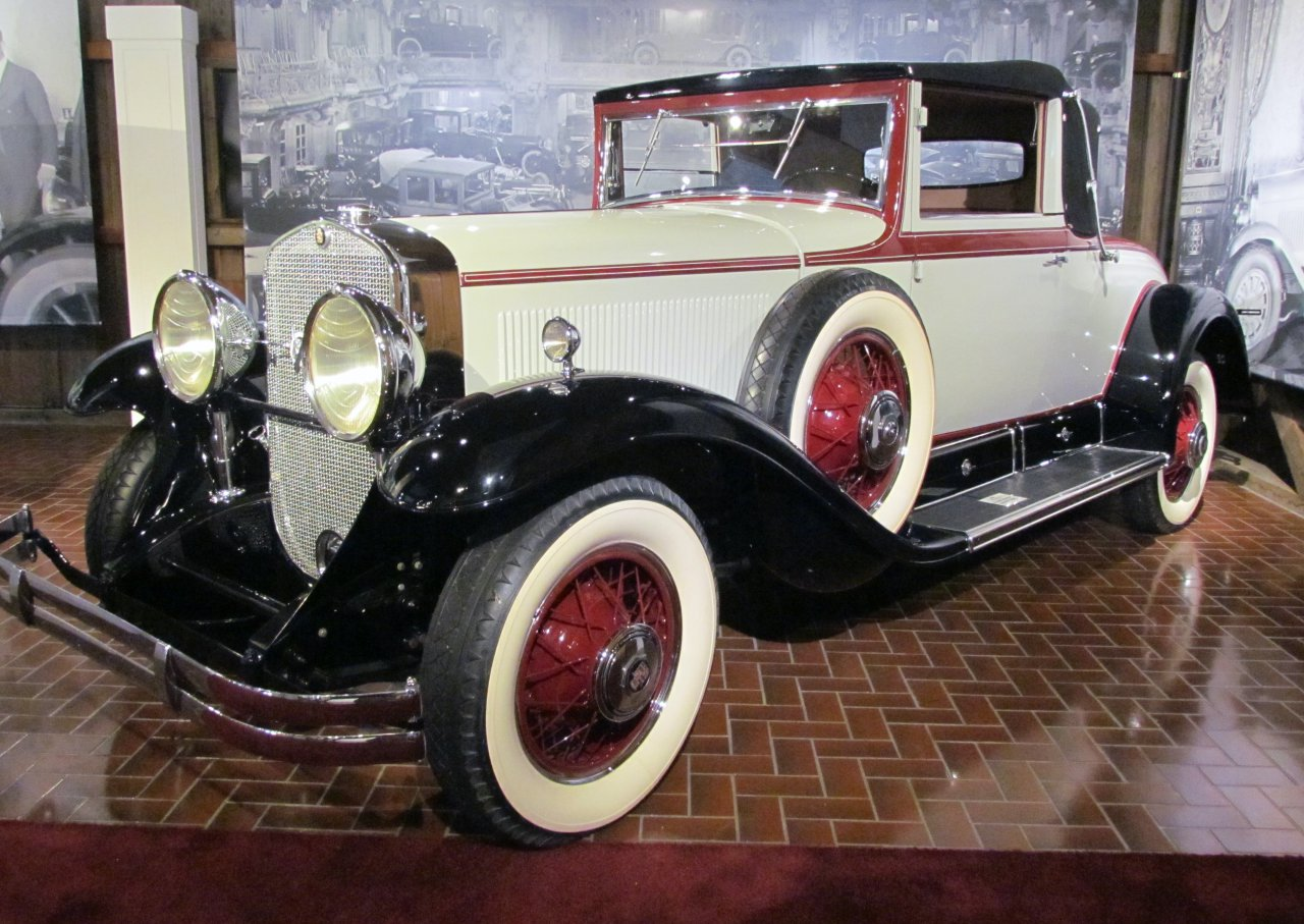 car museum, Here's a preview of the newly expanded CCCA Museum, ClassicCars.com Journal
