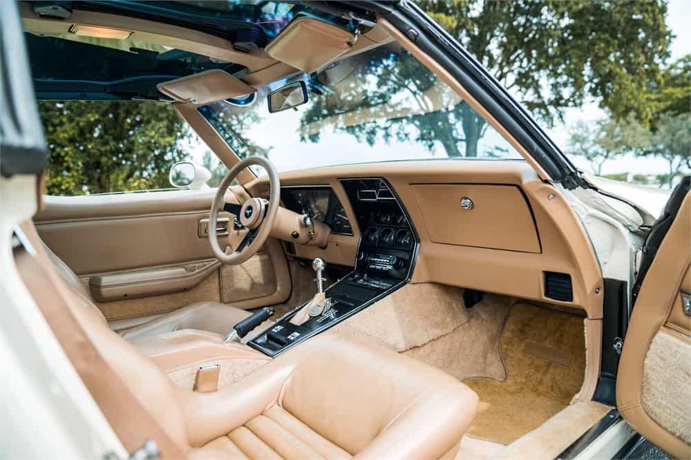 Corvette, AutoHunter Spotlight: 1981 Chevrolet Corvette, ClassicCars.com Journal