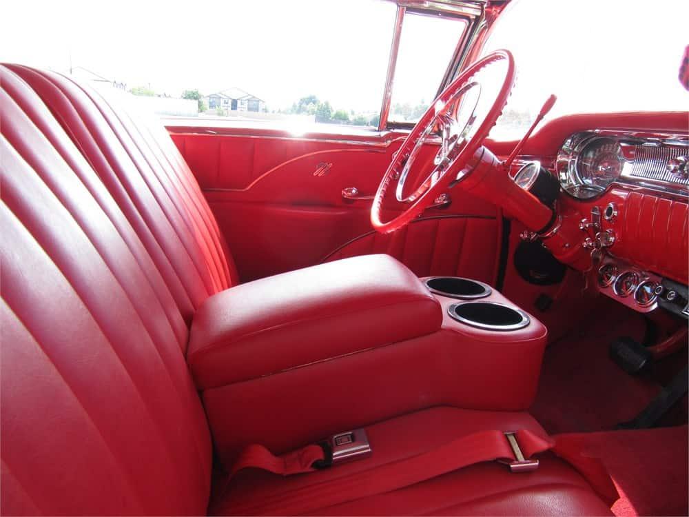 Oldsmobile, AutoHunter Spotlight: 1956 Oldsmobile Super 88, ClassicCars.com Journal