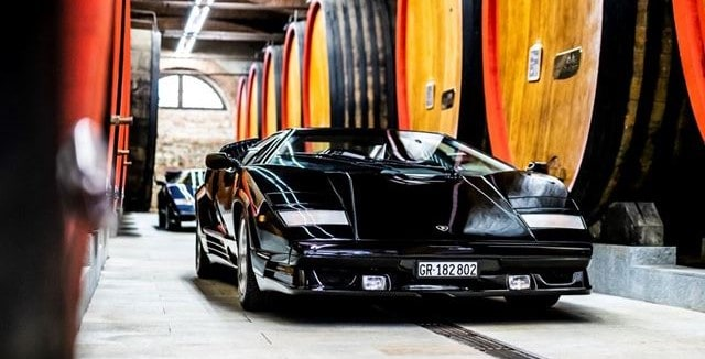 Countach, Celebrating the 50-year legacy of the Lamborghini Countach, ClassicCars.com Journal
