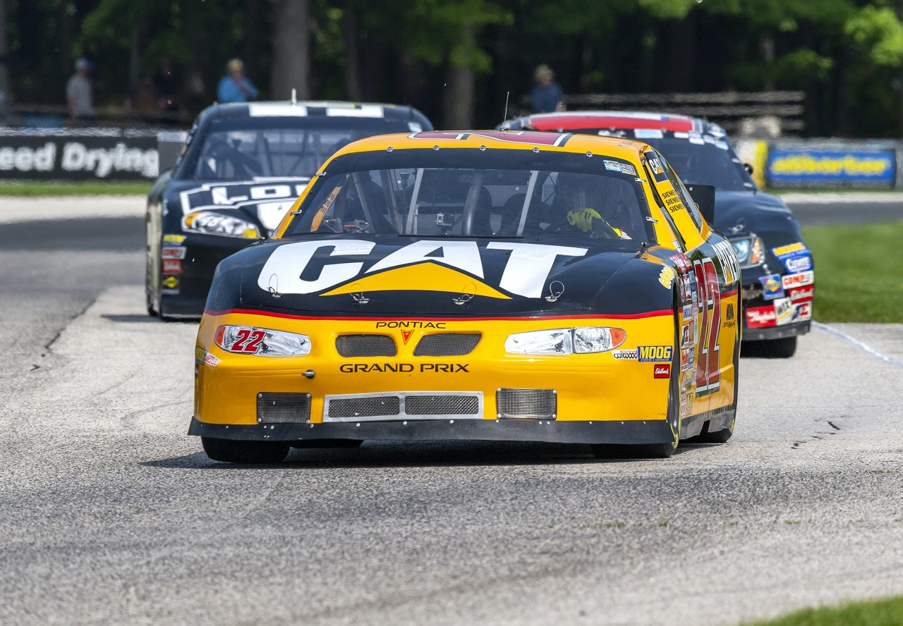 Road America, Vintage stock cars featured at Redman races at Road America, ClassicCars.com Journal