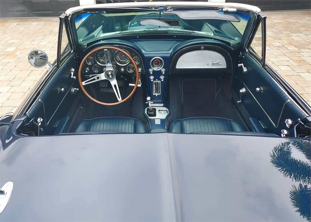 Corvette, AutoHunter Spotlight: 1964 Chevrolet Corvette, ClassicCars.com Journal