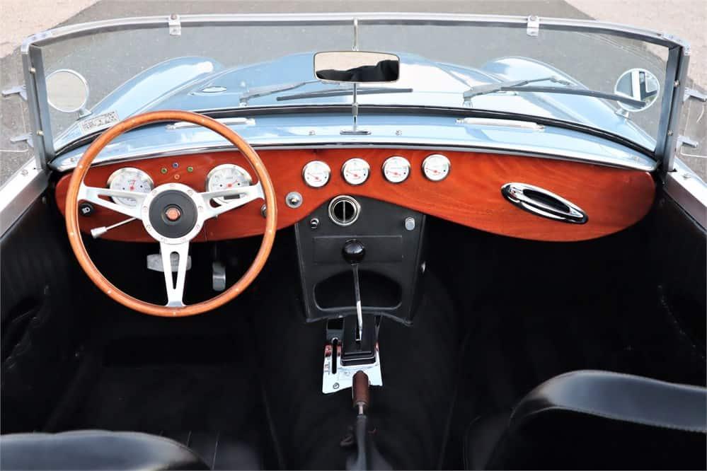 Austin Healey, AutoHunter Spotlight: 1960 Austin Healey 3000 MK III replica, ClassicCars.com Journal