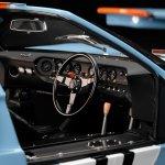Amalgam GT40