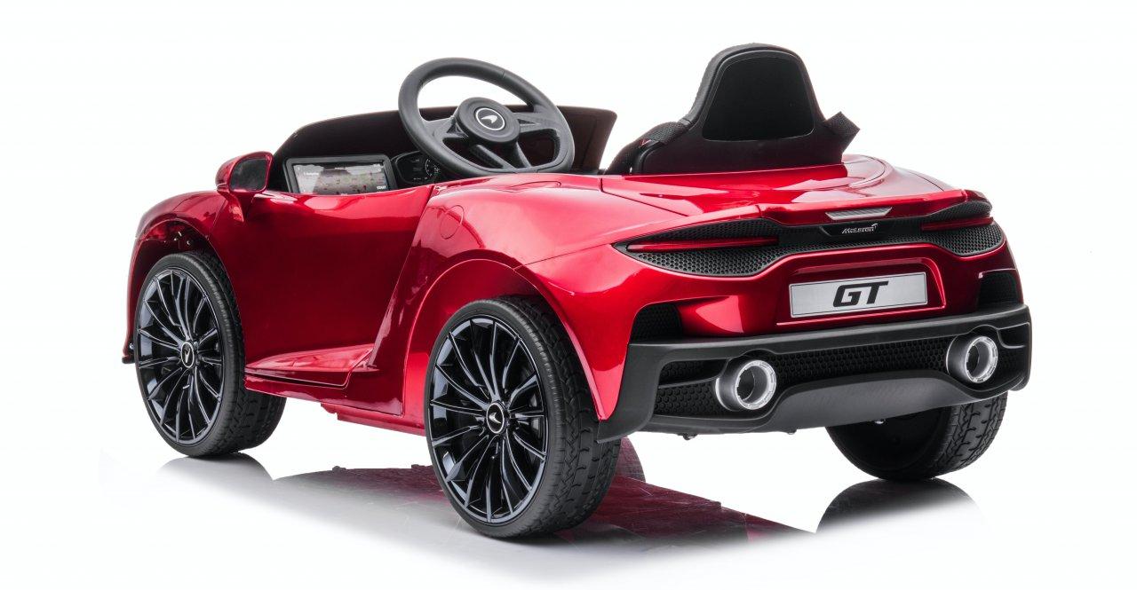 child's car, McLaren unveils its newest supercar, but it's for children, ClassicCars.com Journal