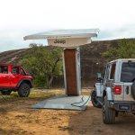 Jeep PHEV Wrangler 4xe | Jeep photo