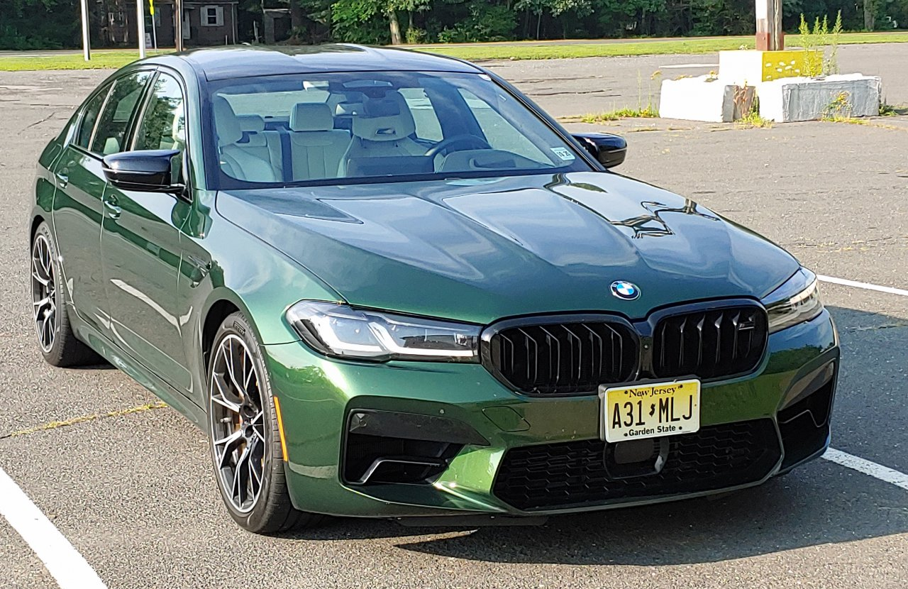 BMW, BMW builds the 4-door sedan that beats the supercars, ClassicCars.com Journal