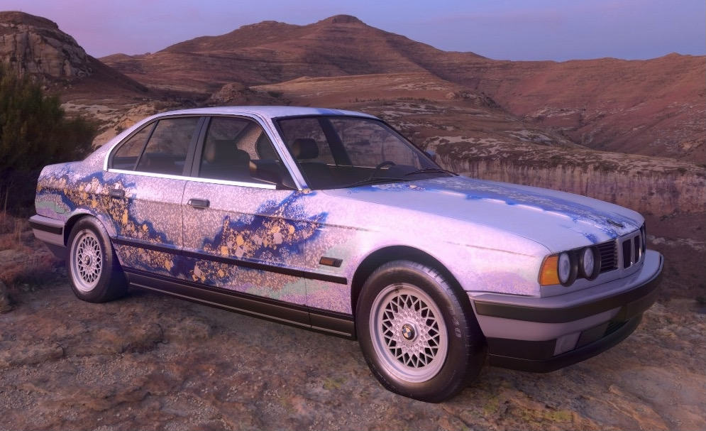 BMW Art Car, BMW Art Car collection going digital, ClassicCars.com Journal