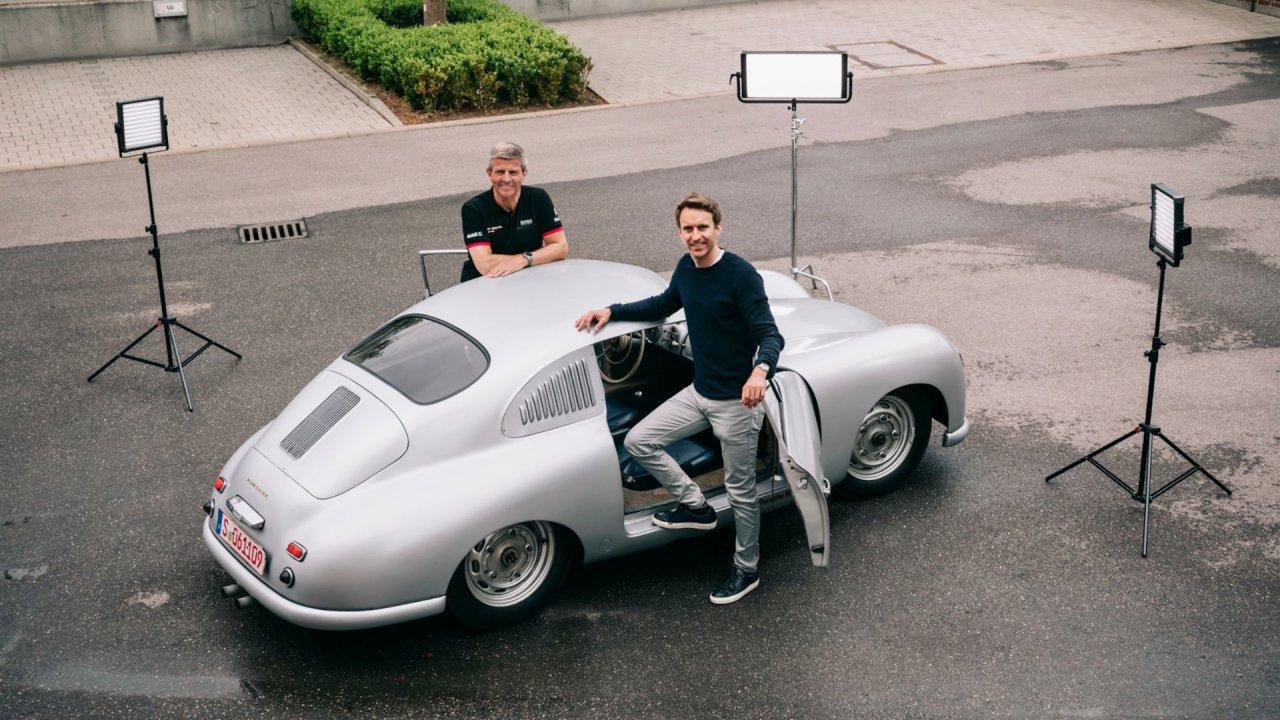 Le Mans, Porsche launches video series on its history at Le Mans, ClassicCars.com Journal