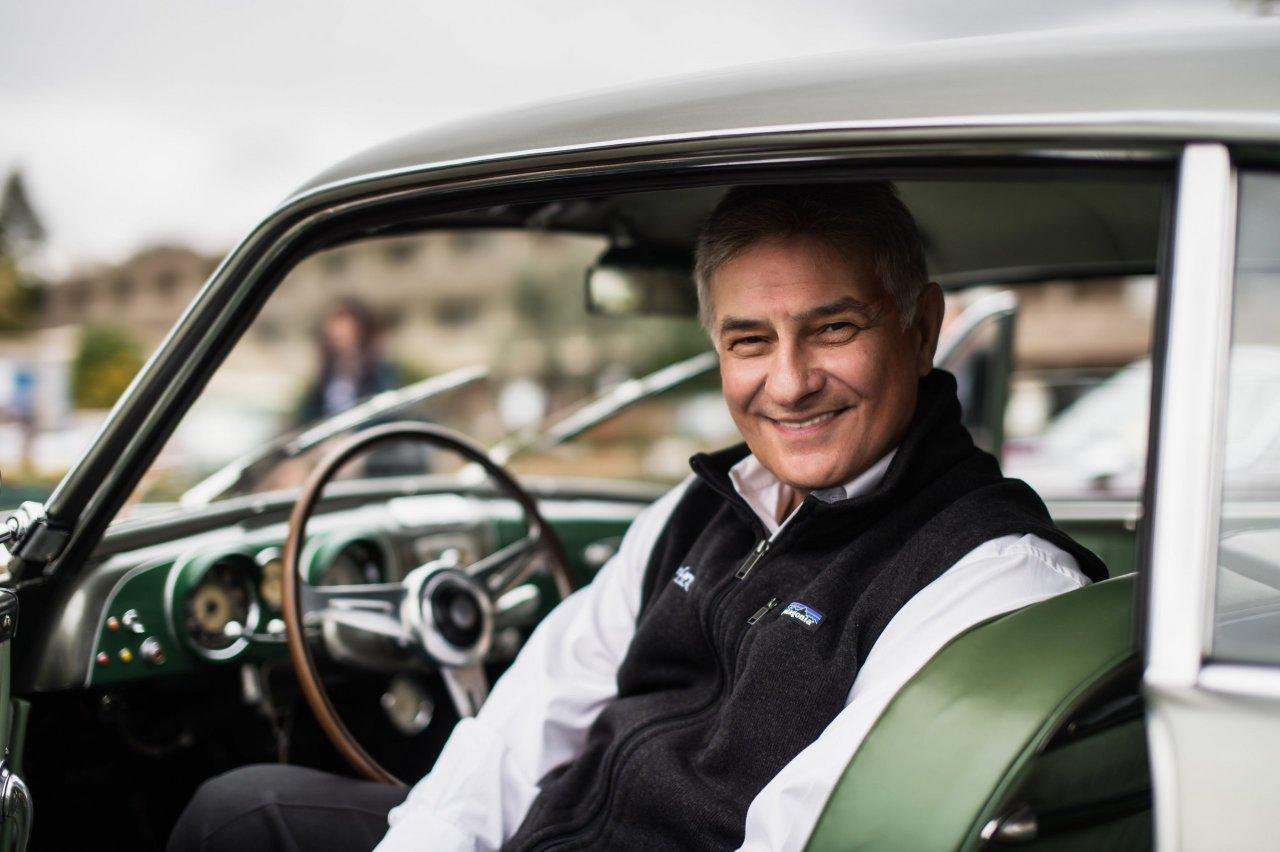 Barrett-Jackson, Barrett-Jackson acquires ClassicCars.com and Collector Car Network, ClassicCars.com Journal