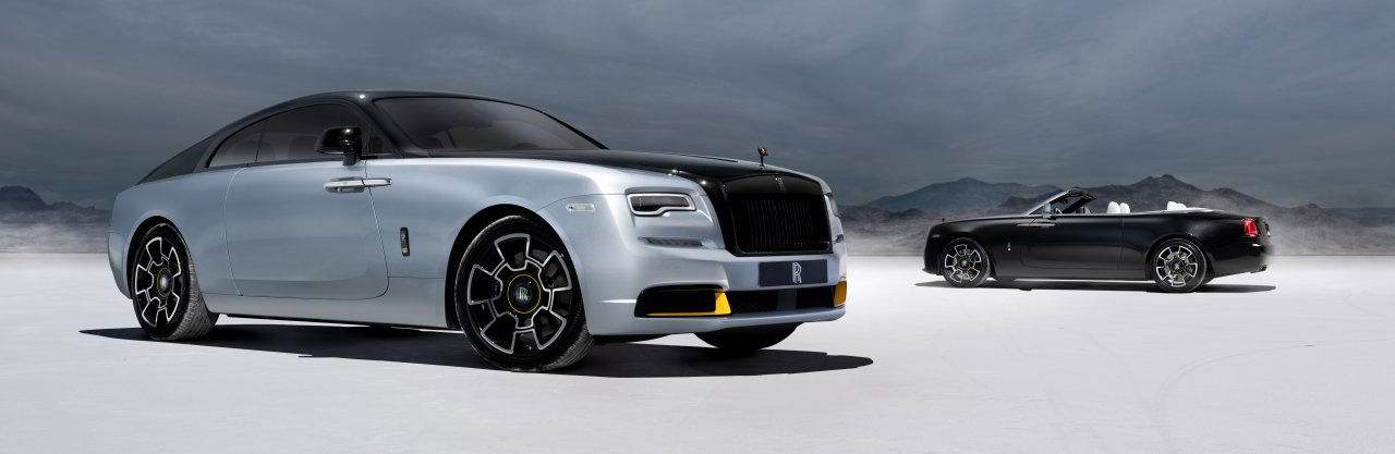 Rolls-Royce, Landspeed Collection honors British speed-record racer George Eyston, ClassicCars.com Journal