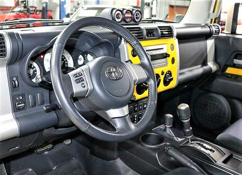 , Pick of the Day: 2007 Toyota FJ Cruiser, destined for future collector car values, ClassicCars.com Journal