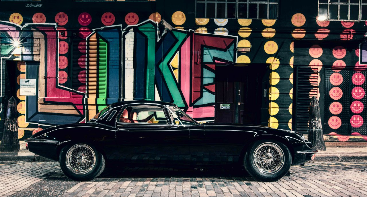 E-Type, E-Type being 'unleashed' by British specialist, ClassicCars.com Journal