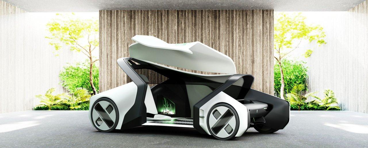 Pininfarina, Pininfarina announces winners of 'New Dreams' design contest, ClassicCars.com Journal