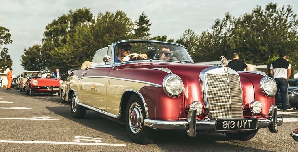 Jay Leno, They've finally put Jay Leno in his rightful place, ClassicCars.com Journal