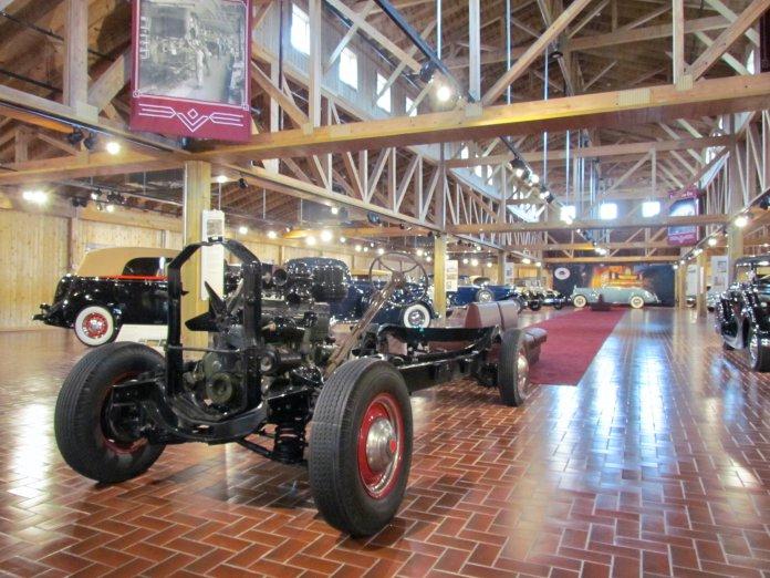 CCCA Museum