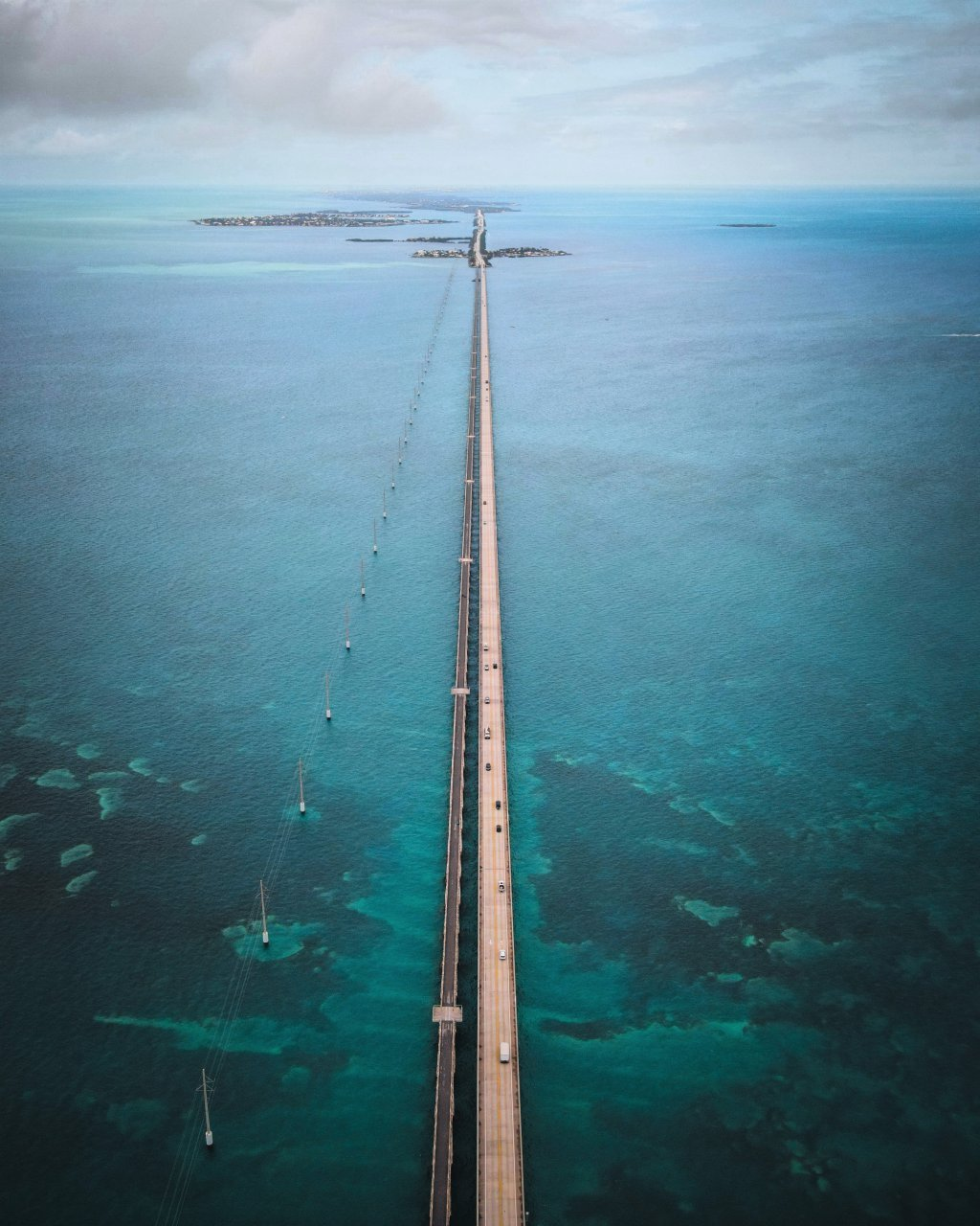 Seven Mile Bridge   Chase Baker photo