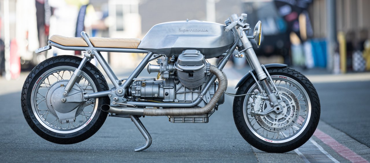custom motorcycle, Custom motorcycle build competition underway, ClassicCars.com Journal