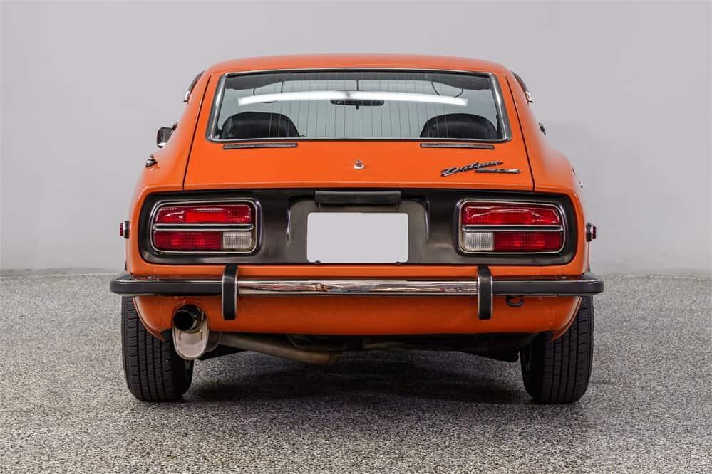 , AutoHunter Spotlight: 1971 Datsun 240Z, ClassicCars.com Journal