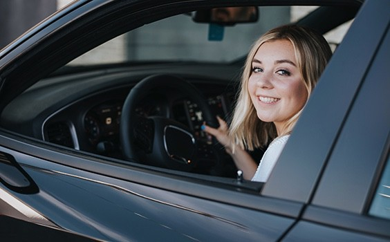 Teen drivers, Programs to produce safer teen drivers announced by Ford, governors group, and Hagerty, ClassicCars.com Journal