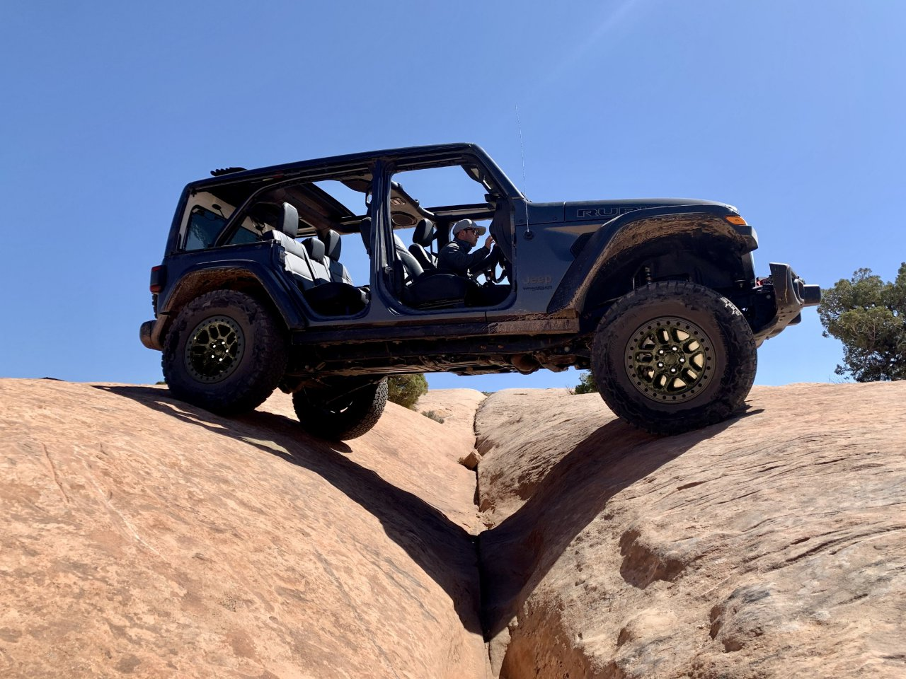 Jeep, Jeep unveils Xtreme Recon package for Wrangler, ClassicCars.com Journal