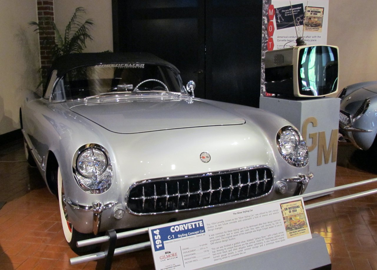 car museum, From concerts to Corvettes, Gilmore has much to offer in 2021, ClassicCars.com Journal