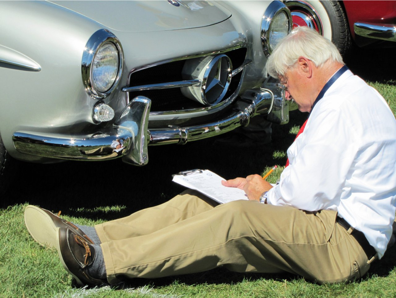 Legends, Legends of the Autobahn moving to Monterey County Fairgrounds, ClassicCars.com Journal