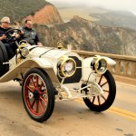 1910 Packard 30 Four Runabout