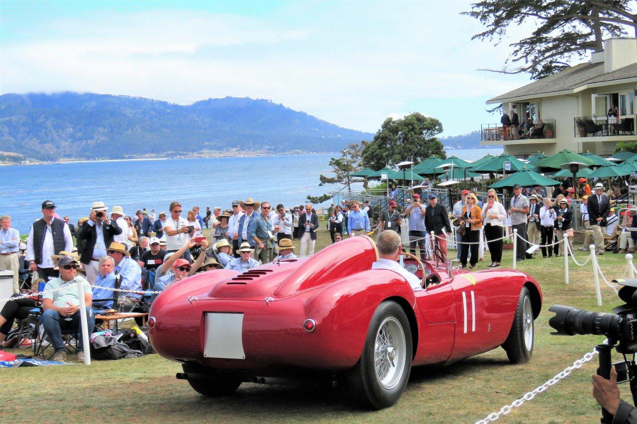 1954 Ferrari 375