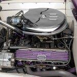 1956-Ford-F100-engine-
