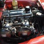 1963-Triumph-TR3B-engine