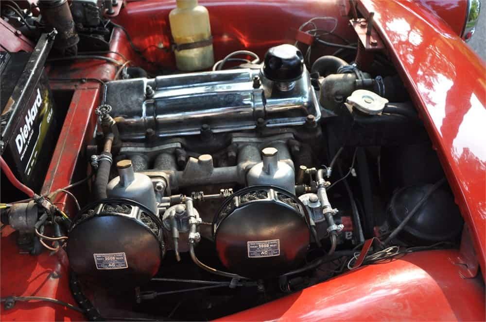Triumph, AutoHunter Spotlight: 1963 Triumph TR3B, ClassicCars.com Journal