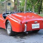 1963-Triumph-TR3B-rear