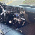 1970-Chevrolet-Chevelle-interior