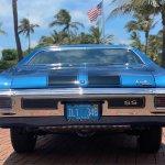1970-Chevrolet-Chevelle-rear