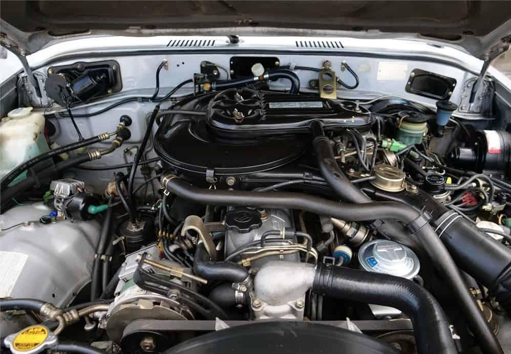 1985 Toyota Land Cruiser FJ60 featured on AutoHunter