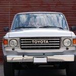 1985-Toyota-Land-Cruiser-FJ60-front