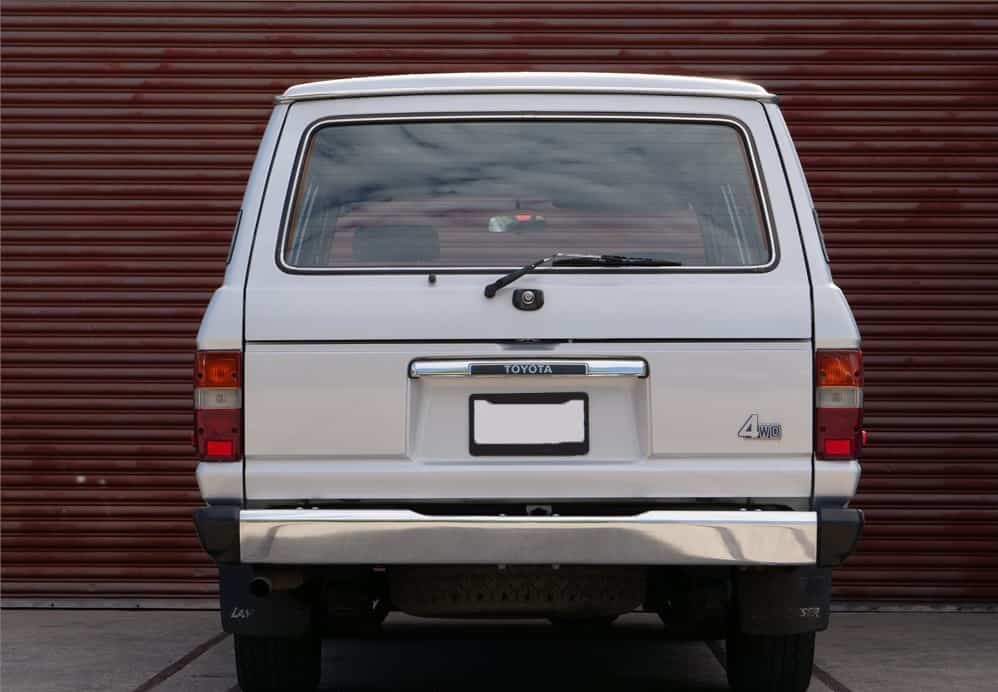 Cruiser, AutoHunter Spotlight: 1985 Toyota Land Cruiser FJ60, ClassicCars.com Journal