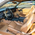 1989-Pontiac-Firebird-Turbo-Trans-Am-Indy-Pace-Car-Edition-interior