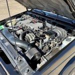 1991-GMC-Syclone-engine