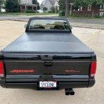 1991-GMC-Syclone-rear