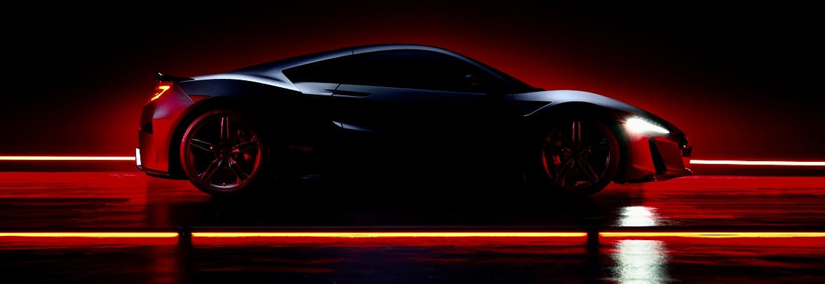 Acura NSX, Acura will unveil limited-edition NSX Type S at Monterey, ClassicCars.com Journal