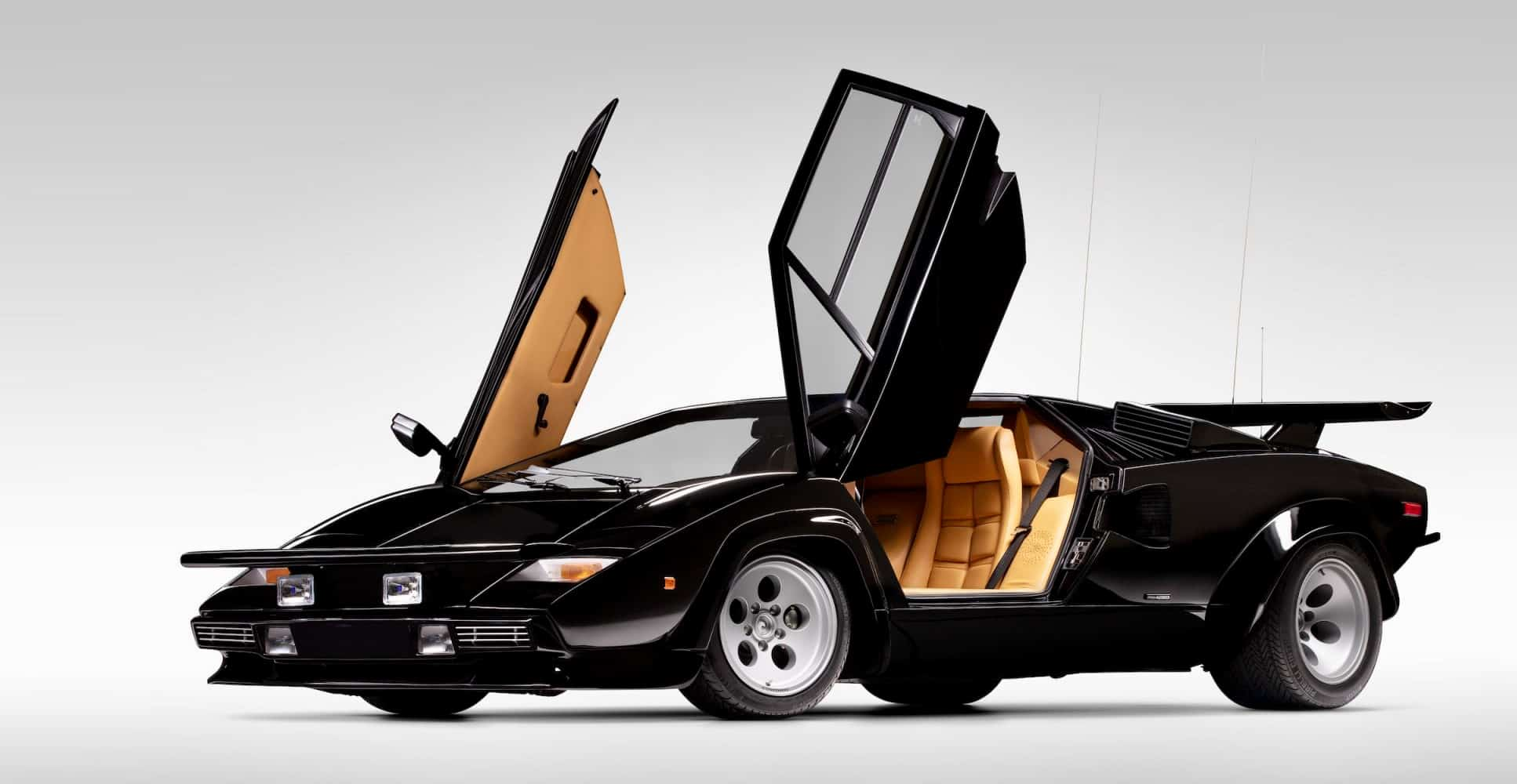 Cannonball Run, 'Cannonball Run' Countach added to National Historic Vehicle Register, ClassicCars.com Journal